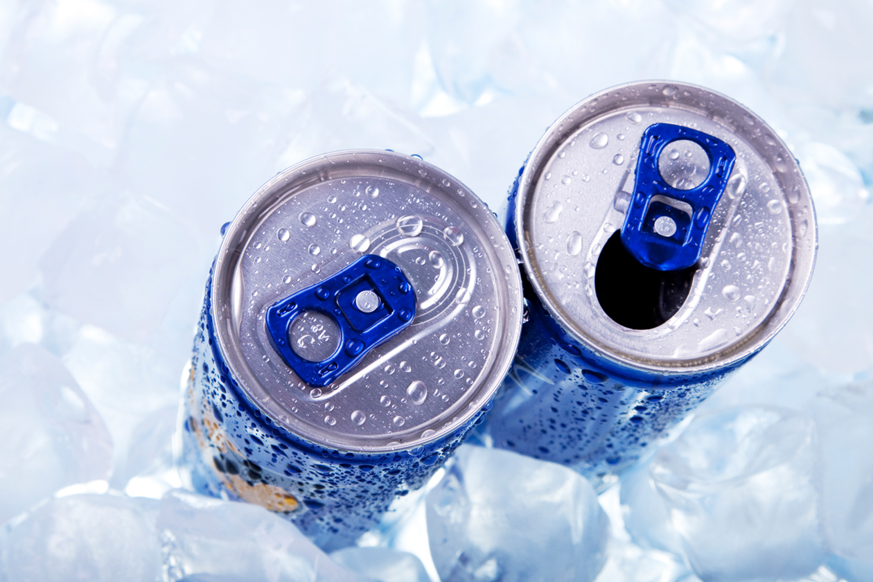 Energy Drinks: Are They Bad for You?