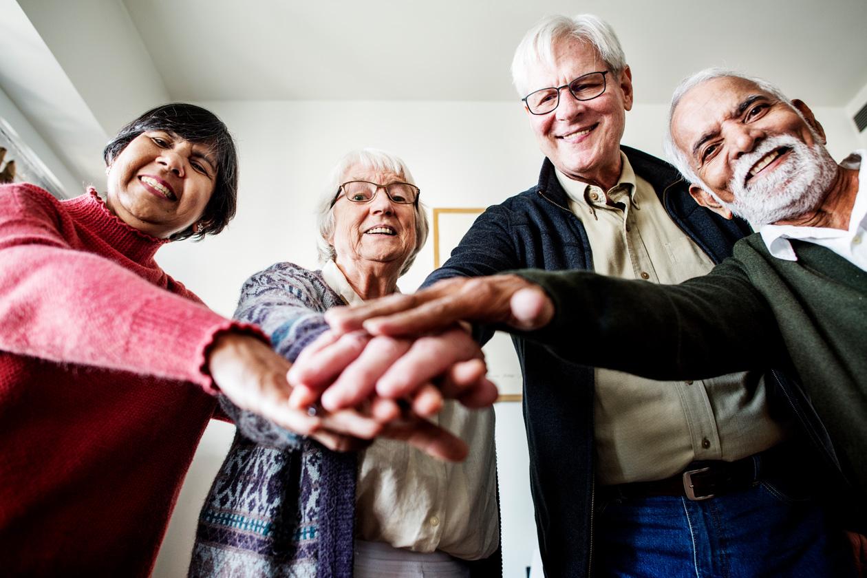 America Swedish Senior Singles Dating Online Site